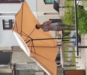 Hudební odpoledne v SeniorCentru Kolín